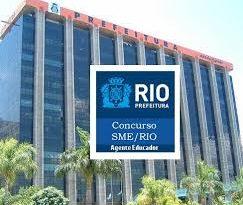 Concurso SME RJ