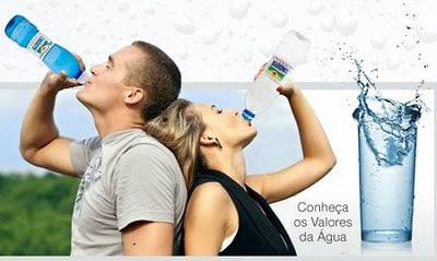 Agua Alcalina Ionizada