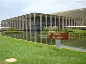 Concurso para Diplomata divulgado Edital