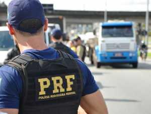 Concurso PRF 2016 em Andamento no Ministério do Planejamento