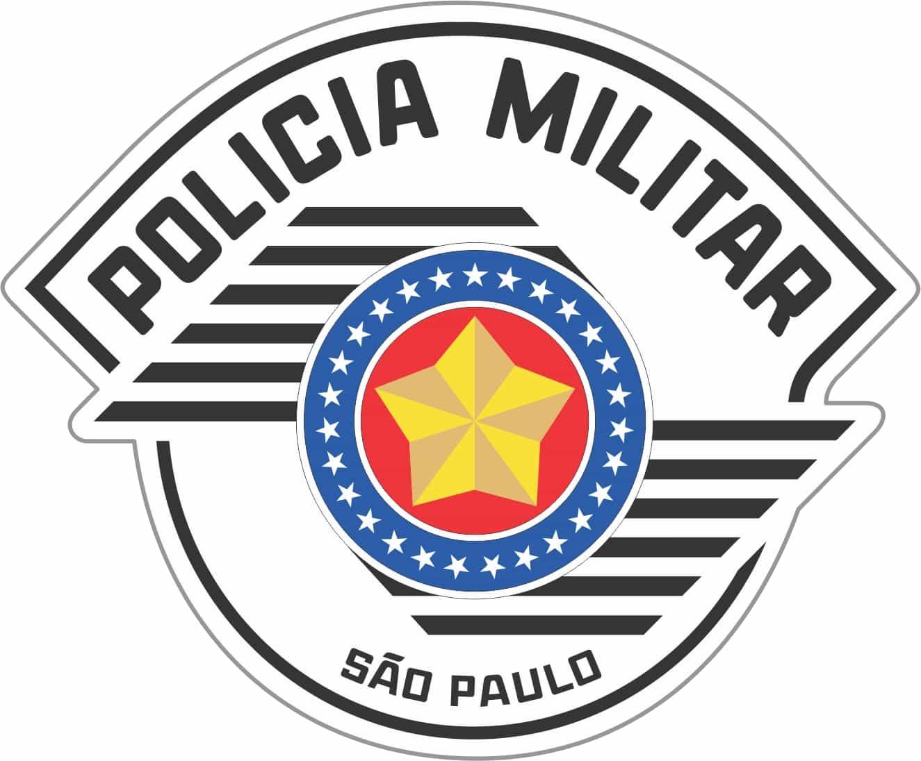 Concurso PM SP Soldado Militar