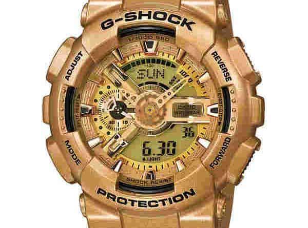 Relógio G Shock Original ou Réplica