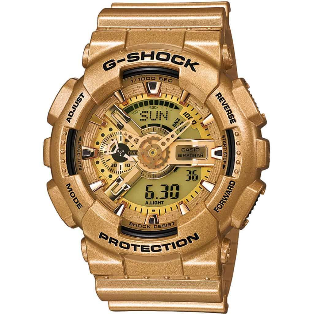b6e091d58d0 Relógio G Shock Original ou Réplica