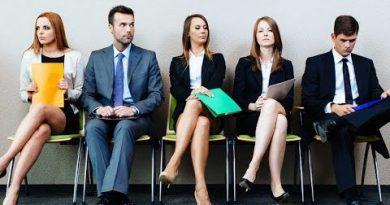 Pergunta de Entrevista de Emprego Jovem Aprendiz
