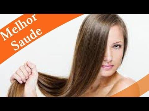 Causas de queda de cabelo na mulher