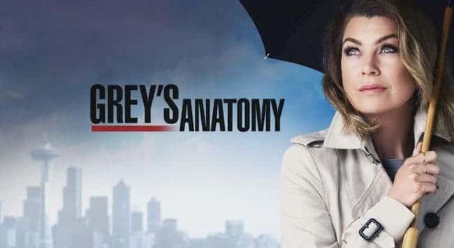 grey's anatomy 14° temporada estreia no brasil