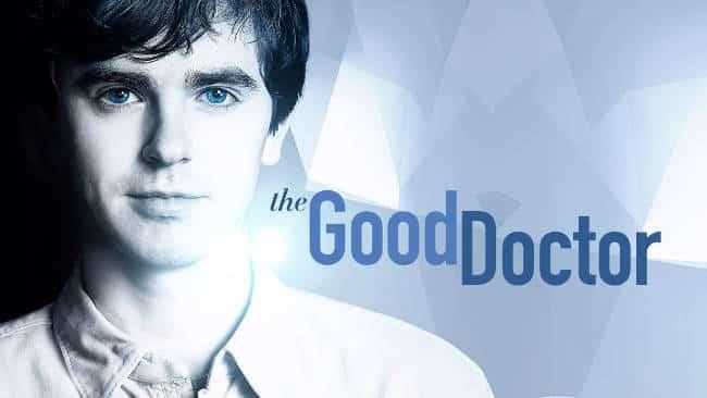 Serie o Bom Doutor