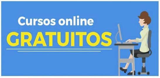 Cursos Online Grátis E Com Certificado Cursos Gratuitos