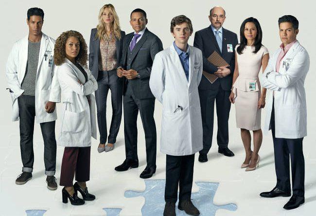 O Bom Doutor Segunda Temporada